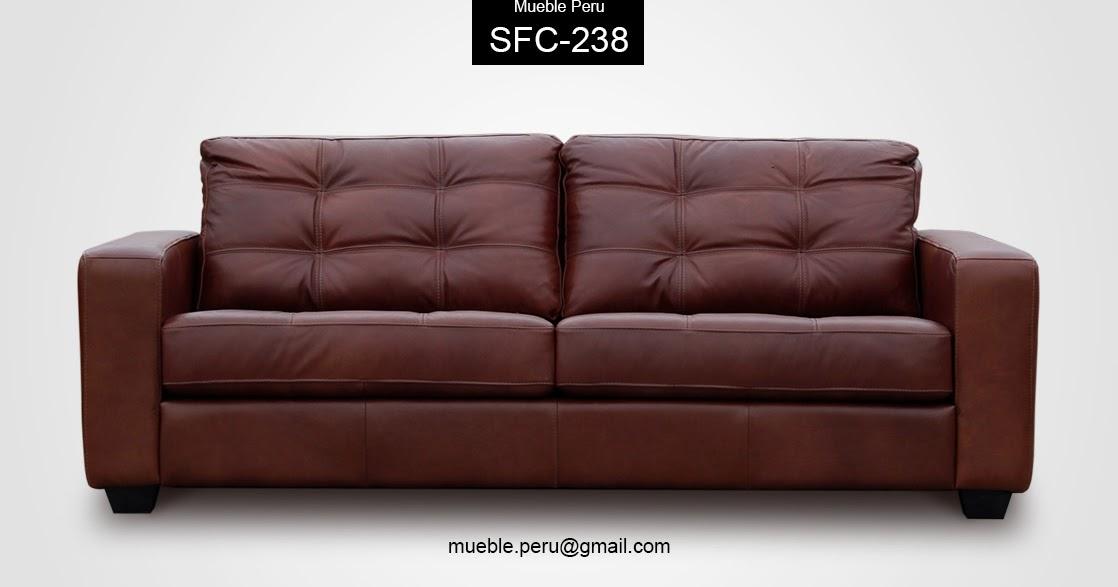 Mueble peru modernos sof s cama de cuero - Mueble sofa cama ...