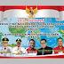 Pelantikan Dewan Pimpinan Daerah (DPD) Sumut Gerakan Rakyat NKRI ( Gercin)