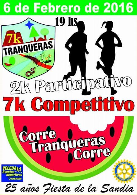 7k y 2k Corre Tranqueras Corre (Rivera, 06/feb/2016)