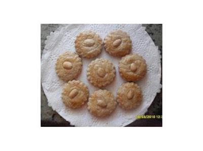 Pastas de pueblo thermomix