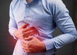 Sakit asam lambung dan cara mengenali
