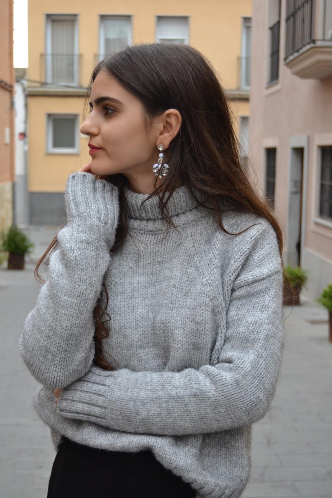 photo of embellished earrings