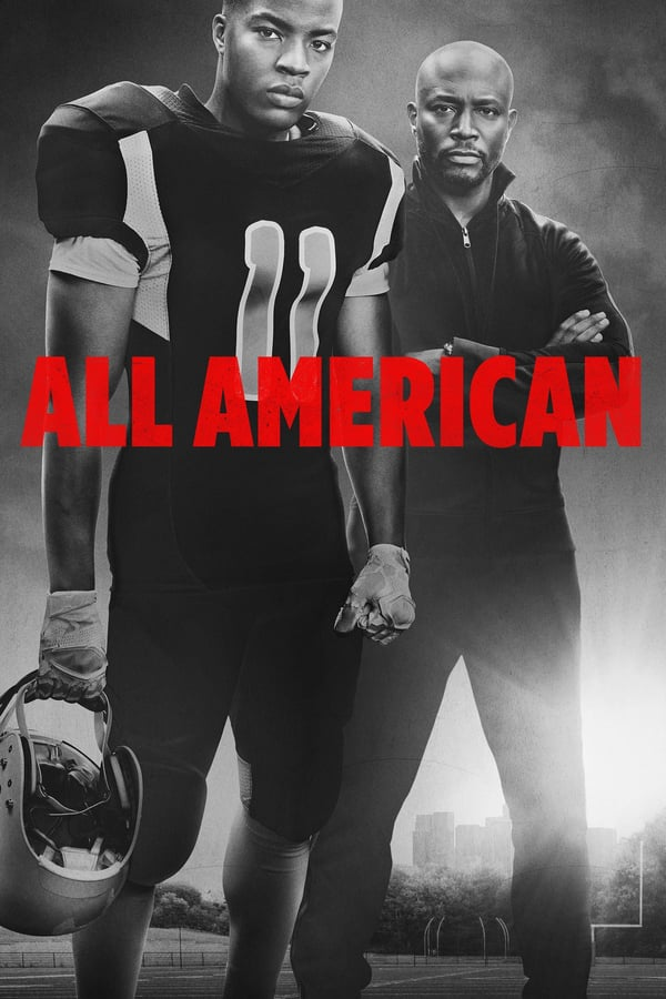 Descargar All American Latino HD Serie Completa por MEGA