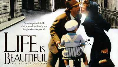 Life Is Beautiful 1997 Hindi Dubbed Full 300MB Movie Download