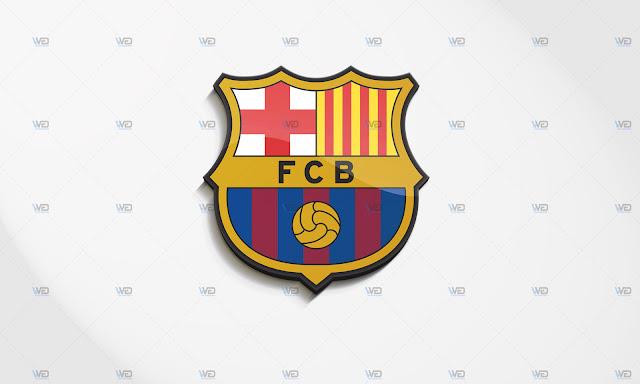 Barcelona FC - WaDesiGh Logo Template