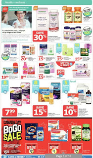 Rexall flyer surrey bc valid June 30 - July 6, 2017