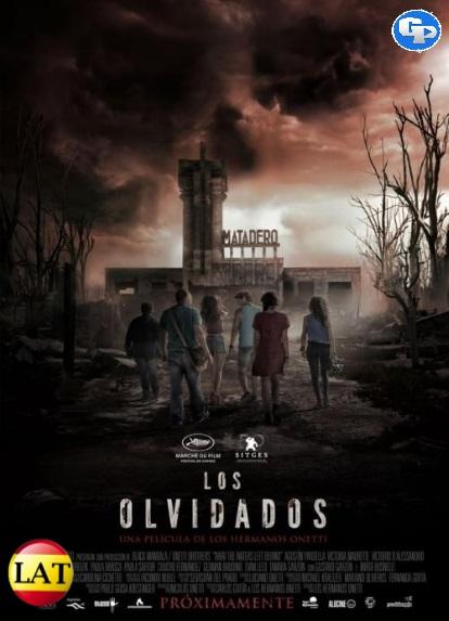 Los Olvidados (2017) HD 720P LATINO