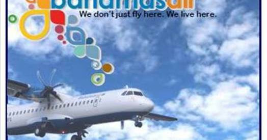 New Flights from Orlando to Grand Bahama Island this Summer