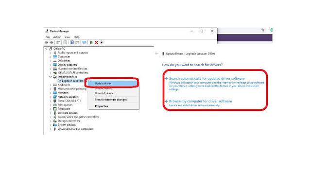 tetapi jika Kamera atau Webcam terintegrasi Anda tidak bekerja di Windows  Kamera Laptop tidak berfungsi di Windows 10