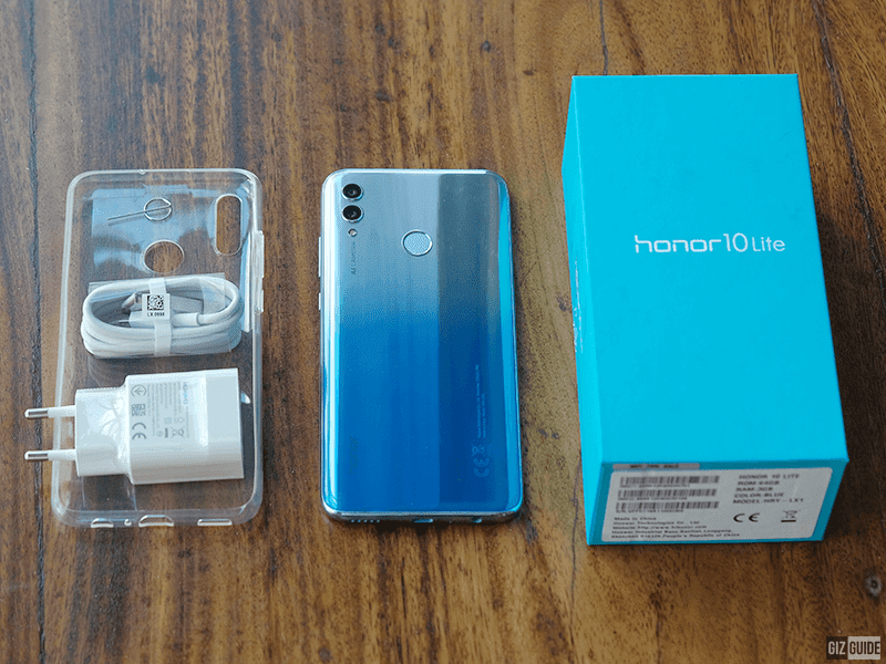 Sale Alert: Honor 10 Lite will be even cheaper at Shopee on January 25!