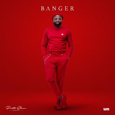 Preto Show - Internacional Banger (Album) [DOWNLOAD]