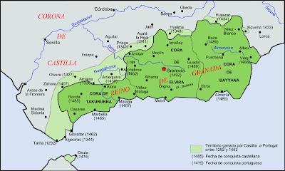 Ben-i Ahmer Devleti