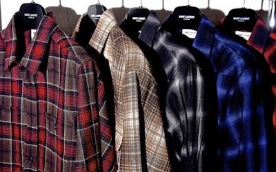 koleksi baju seragam