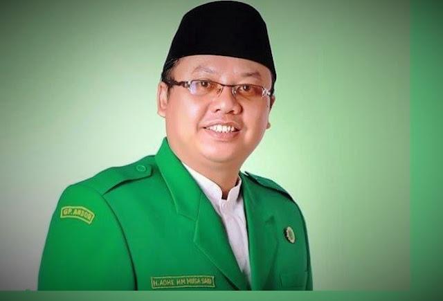 Tolak Impor Beras, GP Ansor Ingin Pemerintah Pastikan Data Stok Beras