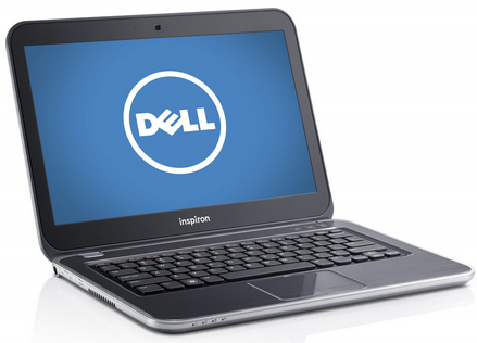 dell inspiron laptop حاسوب ديل