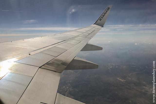 15 días por el norte de Italia diario de viaje avión