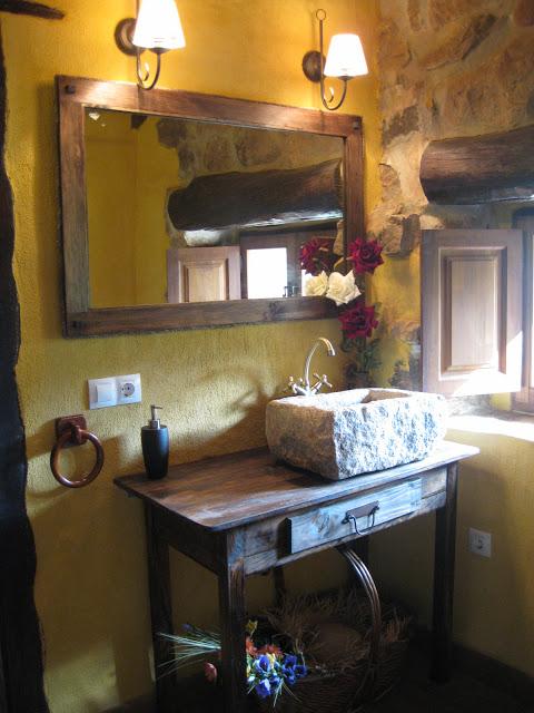 artesan a r stica en madera lavabos de madera r sticos