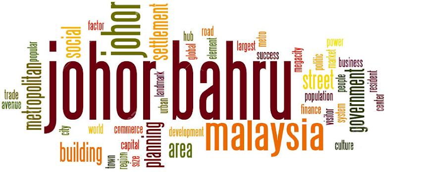 Southern Gateway to Malaysia