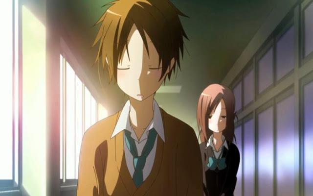 Anime Romance Terbaik di Spring 2014
