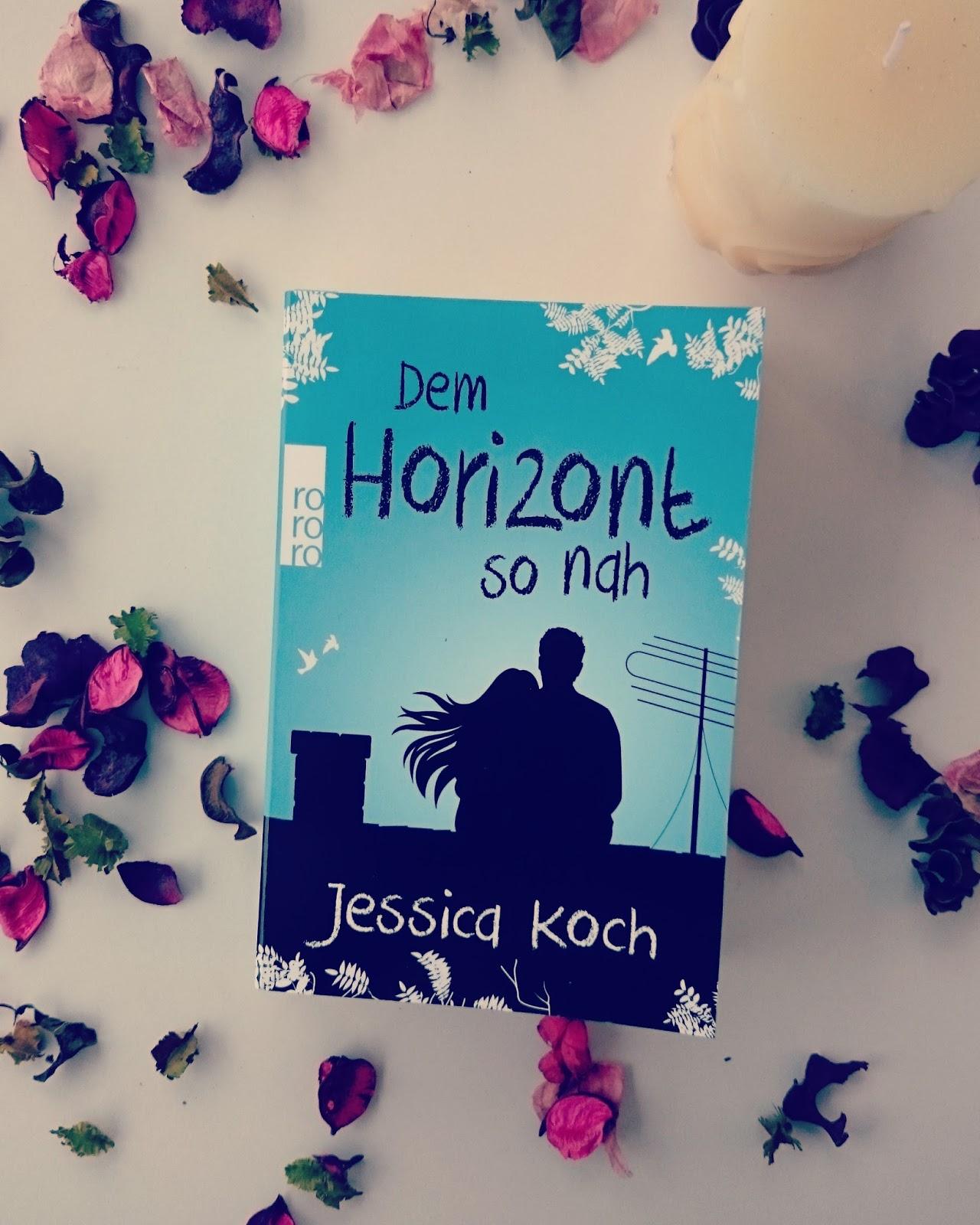 Buch Dem Horizont So Nah