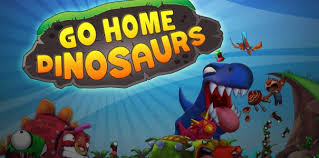 Free Download Go Home Dinosaurs PC Games Untuk KOmputer Full Version ZGASPC