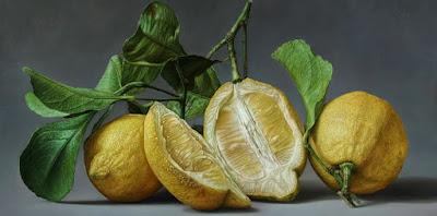 bodegon-con-limones-amarillos