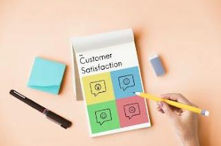 Bagaimana Cara Memuaskan Pelanggan?
