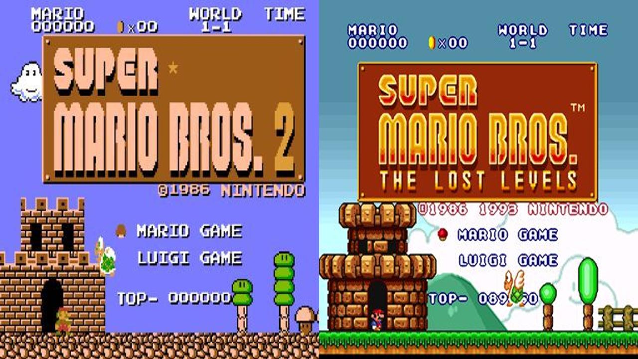 Wicked Basement: Super Mario 2, Doki Doki Panic, and how