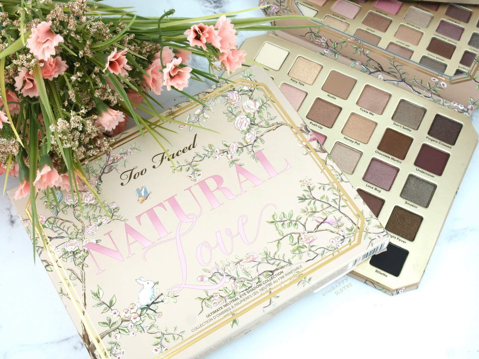 Too faced ultimate natural