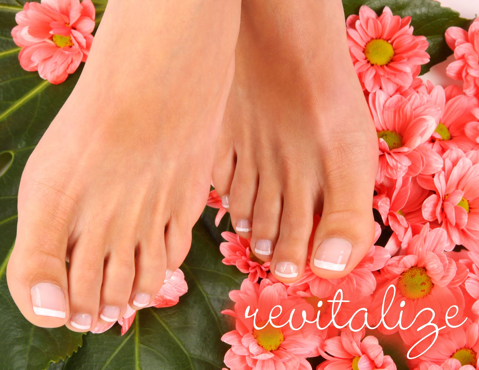 Women U0026 39 S Foot And Nail Care