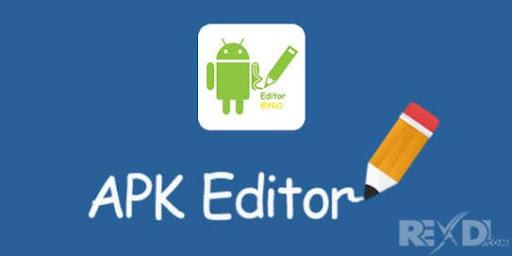 Apk Editor Pro 1.5.9 Apk Düzenleme Programı