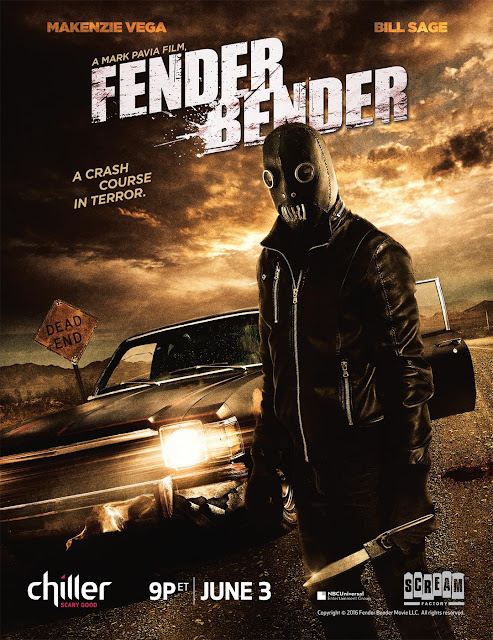Fender Bender (2016) ταινιες online seires oipeirates greek subs