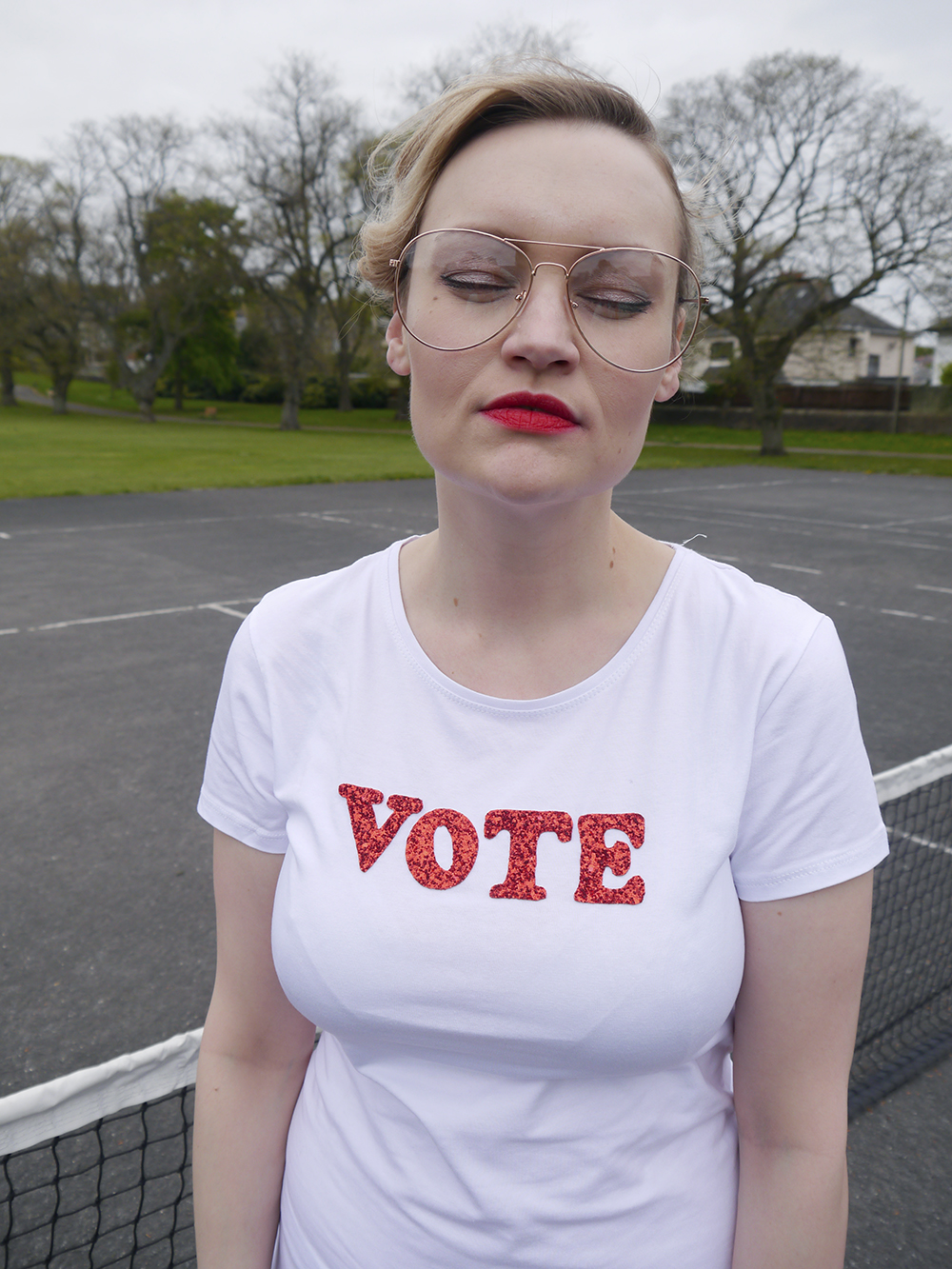 vote for Pedro, Napolean Dynamite dance routine, Unlikely Style Icon, Napolean Dynamite costume