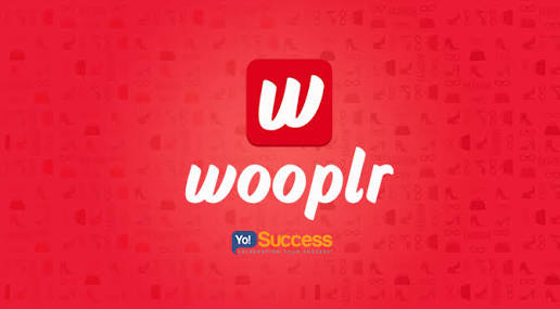 wooplr refer and earn loot