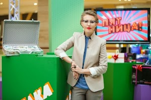 Ksenia Sobchak will continue to pick things Muscovites