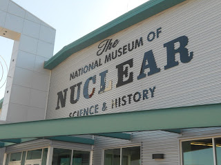 the national nuclear museum of science and history