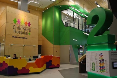 interni cilento children's hospital