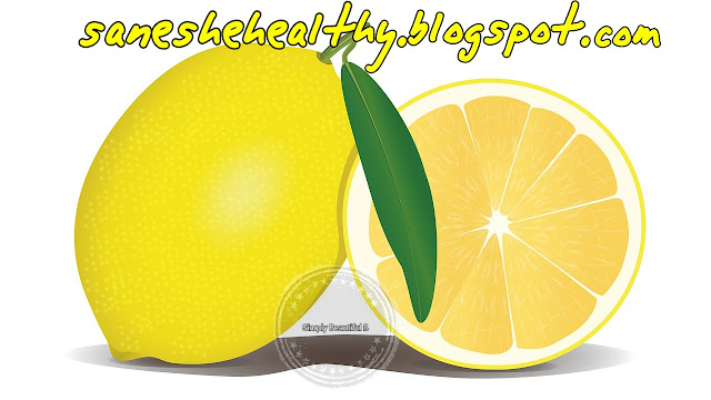 Masukkan jus lemon jika perlu.