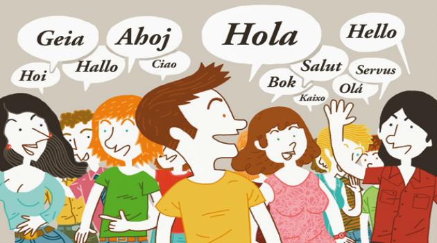 Llega la nueva era de comunicaciones multilingües