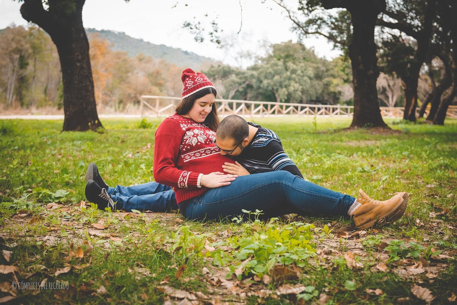 Sexo durante los primeros 3 meses del embarazo