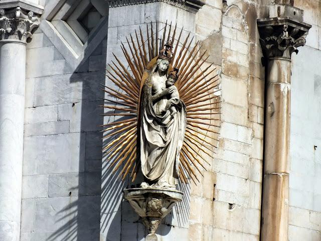 La Madonna en Lucca