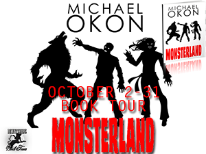 Monsterland Spotlight Tour