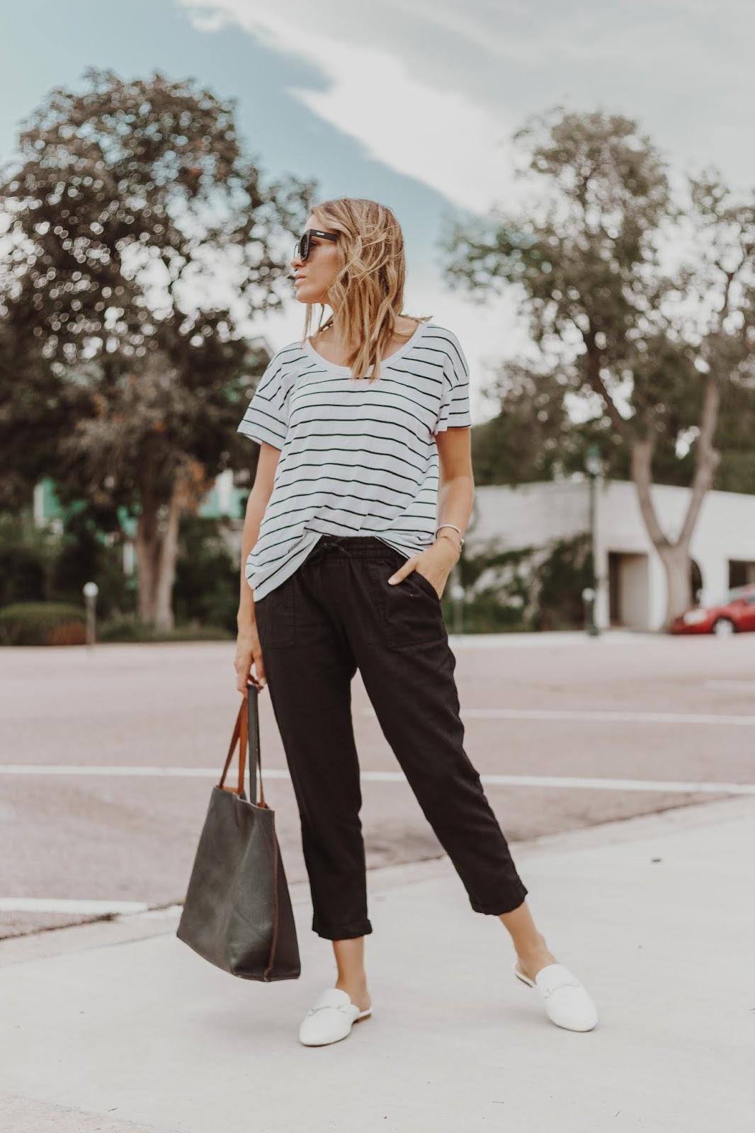 Popular Colorado fashion blogger, Leah Behr