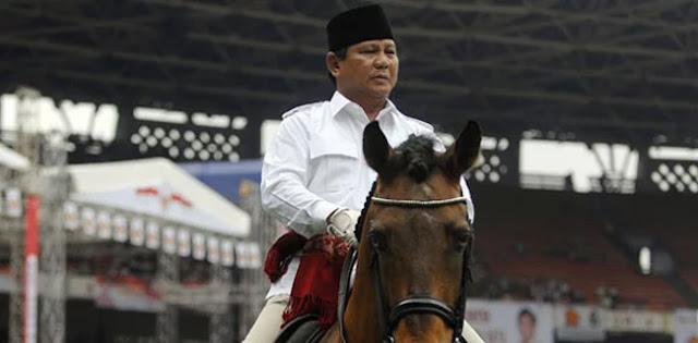 Cawapres Prabowo Dipilih Besok, Bukan Ustaz Somad