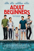 Adult Beginners (2015) Poster