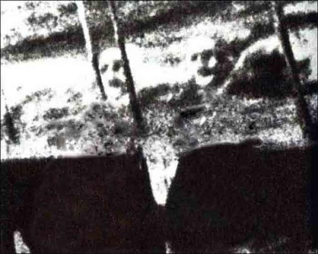 সবচেয়ে রহস্যময় ও ভুতুড়ে ৫টি ছবি যার ব্যাখ্যা নেই বিজ্ঞানীদের কাছে