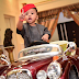 FFK shares photos from his son's first birthday