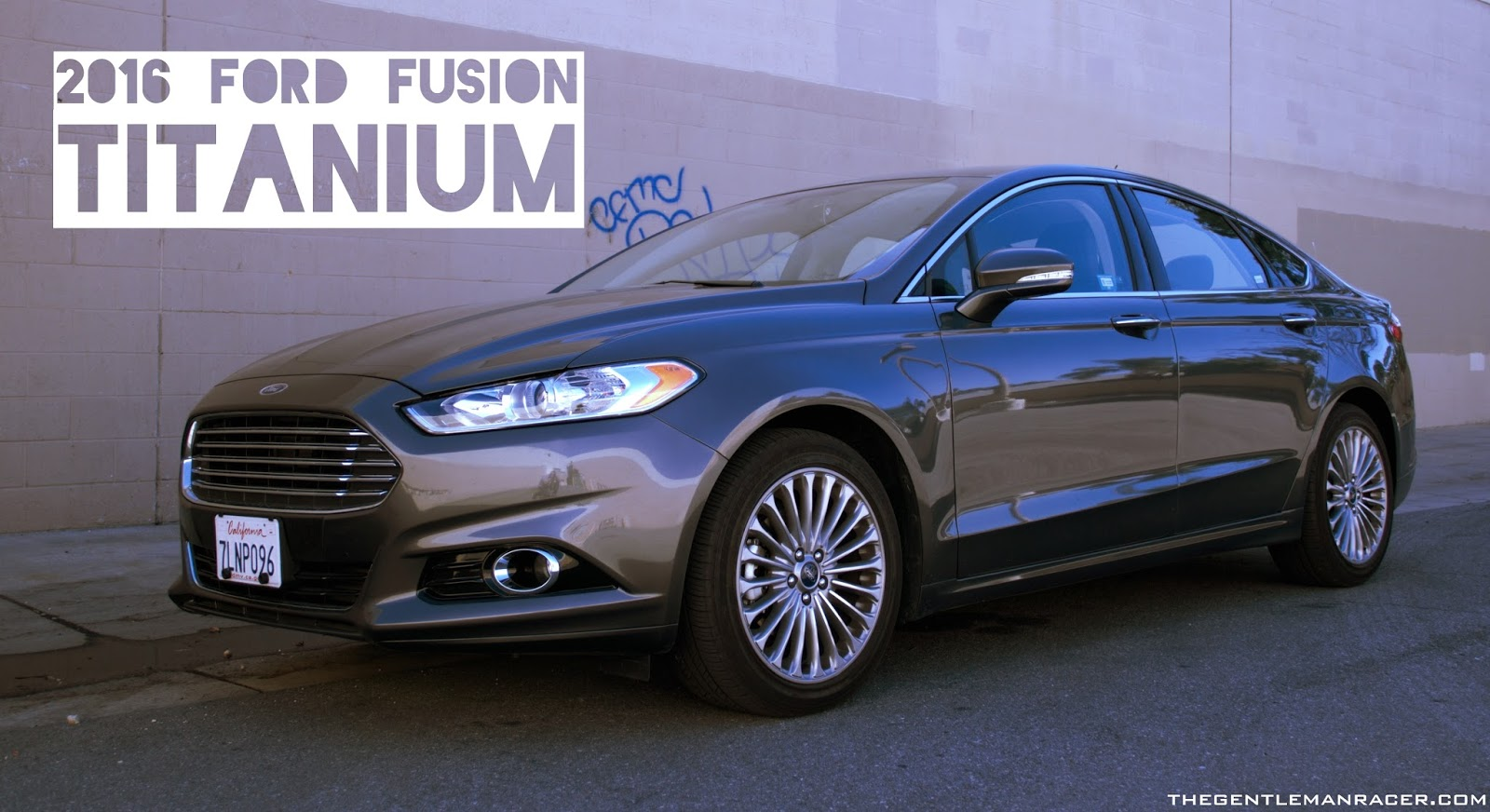 review ford fusion titanium. Black Bedroom Furniture Sets. Home Design Ideas