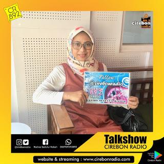 Talkshow Sareng dr Tresnawaty SpB Perkawis Kanker Payudara