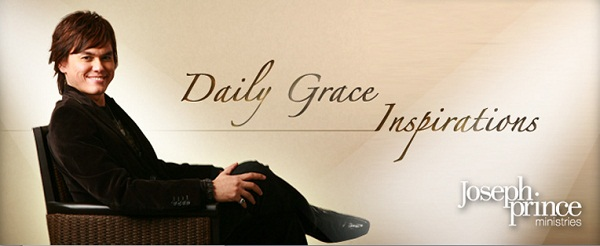 Daily Grace Inspirations  Joseph Prince 2018